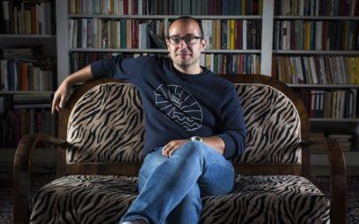 #aspettandoilfestival: quattro domande a Daniele Nicastro