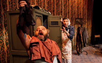 Tutti a teatro, a Milano torna Segnali