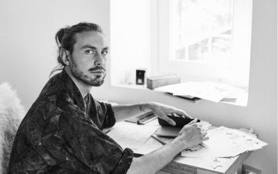 #aspettandoilfestival: quattro domande a Gabriele Pino