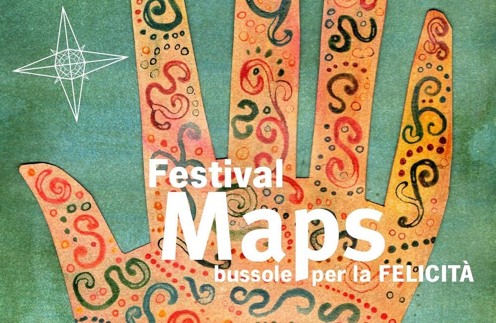 cartolina MAPS (fronte - con immagine)