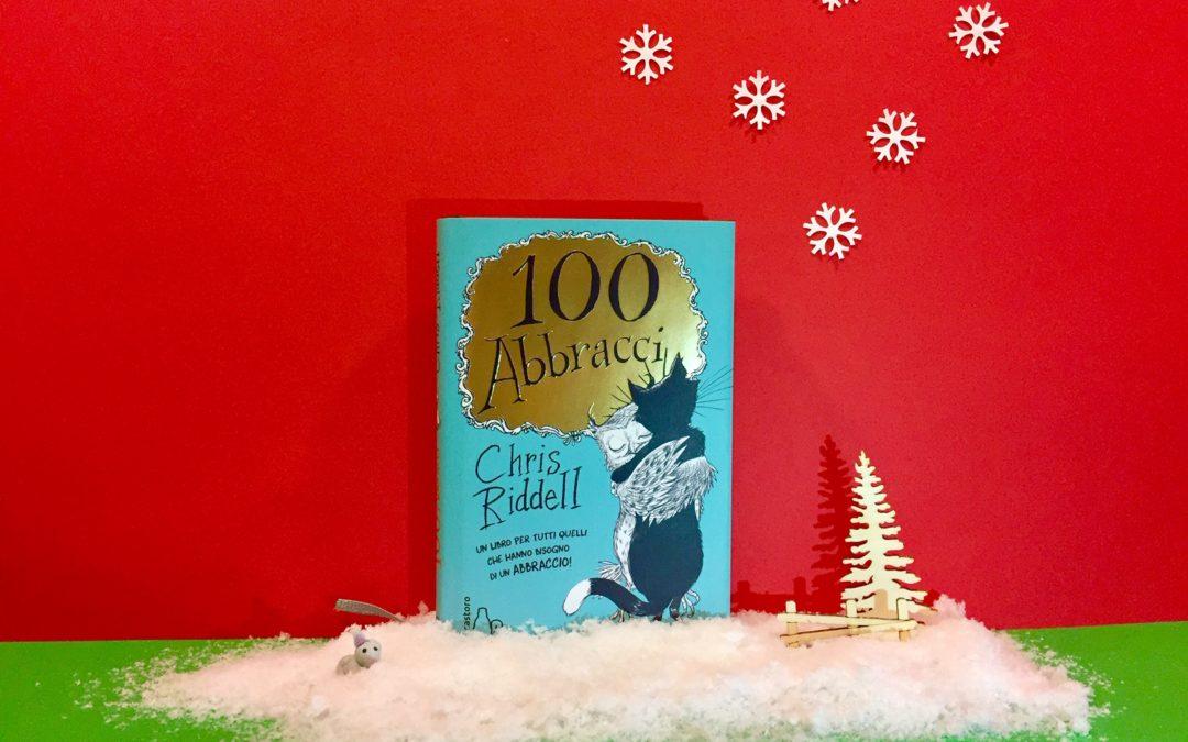 12 Dicembre: 100 Abbracci