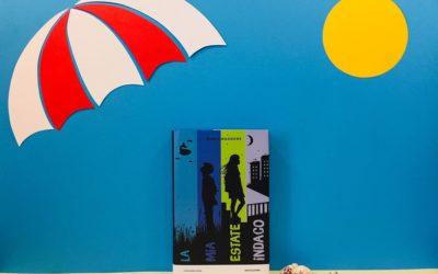 Sotto l'ombrellone con… Marco Magnone