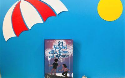 Sotto l'ombrellone con… Silvia Vecchini e Sualzo