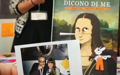 Il Lucca Comics & Games di… Marianna Balducci