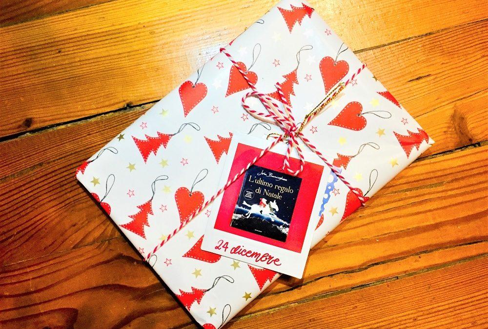 24 Dicembre: L'ultimo regalo di Natale