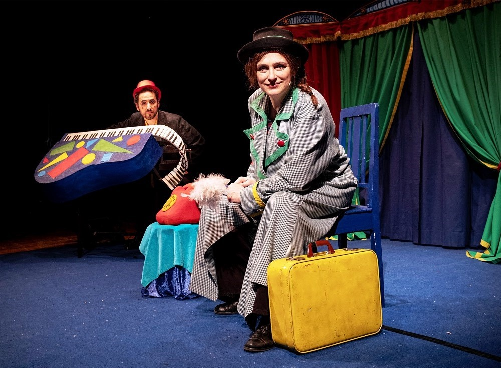 Teatro dell'Orsa, Rodarissimo (2)