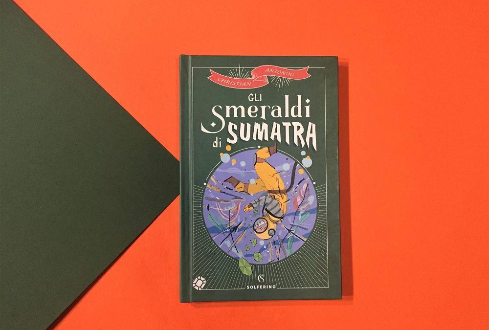 Gli smeraldi di Sumatra: un tuffo nell'avventura