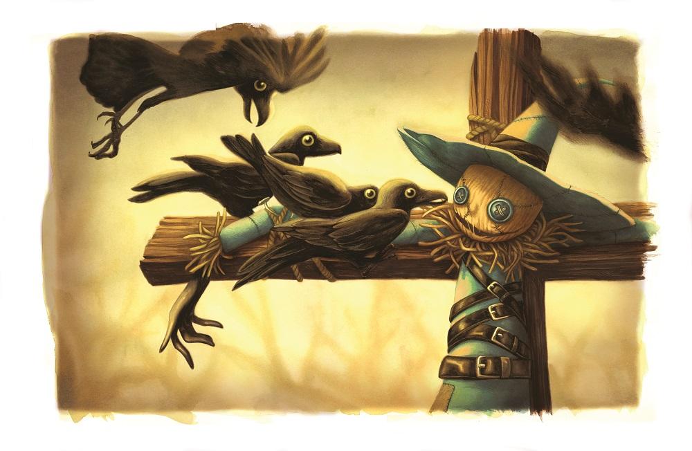 Il mago di Oz 2