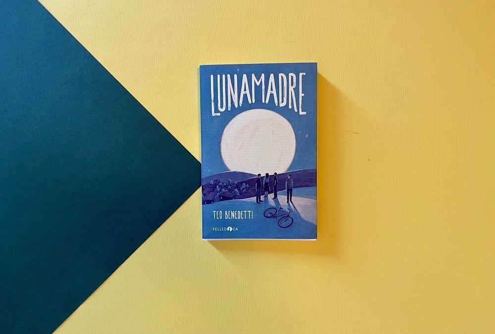 Lunamadre: una storia di vento, misteri e paura