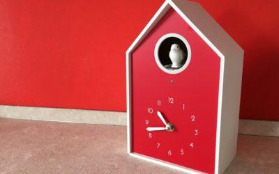 Ritratti #13 L'orologio a cucù di Marianna Balducci