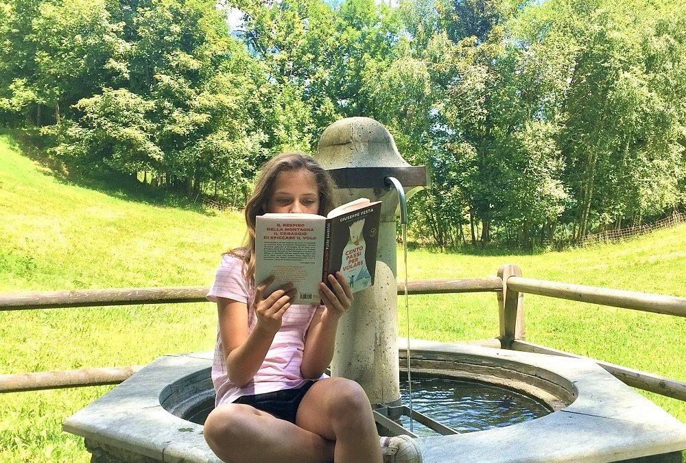 Rispettare la natura: 8 libri per parlarne insieme