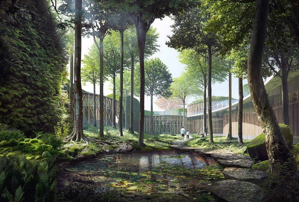 Sulle tracce di Andersen: a Odense apre il nuovo museo dedicato al grande autore