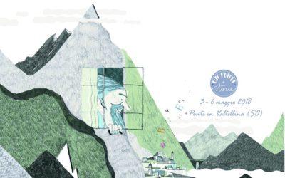 Un Ponte di storie, nuovo festival letterario per bambini e ragazzi