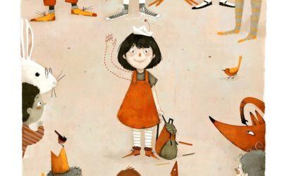 #aspettandoilfestival: quattro domande a Carolina Grosa