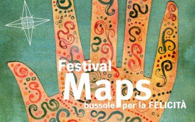Al festival MAPS si celebrano l'Ariosto e la felicità