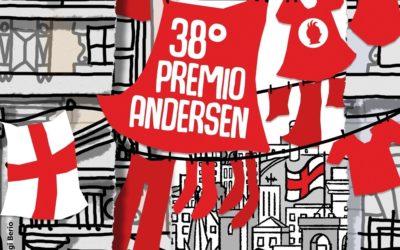 La grande festa del Premio Andersen