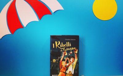 Sotto l'ombrellone con… Christian Antonini