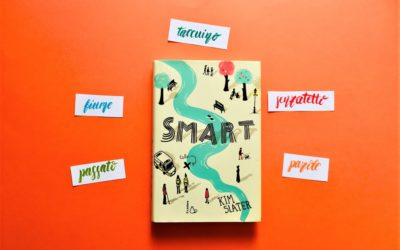 #unlibroin5parole: Smart